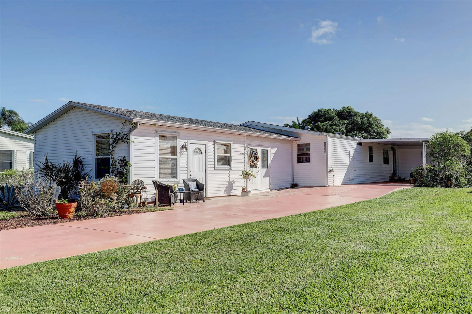 3339 Ironwood Avenue, Port Saint Lucie, FL 34952 - #: RX-10698139