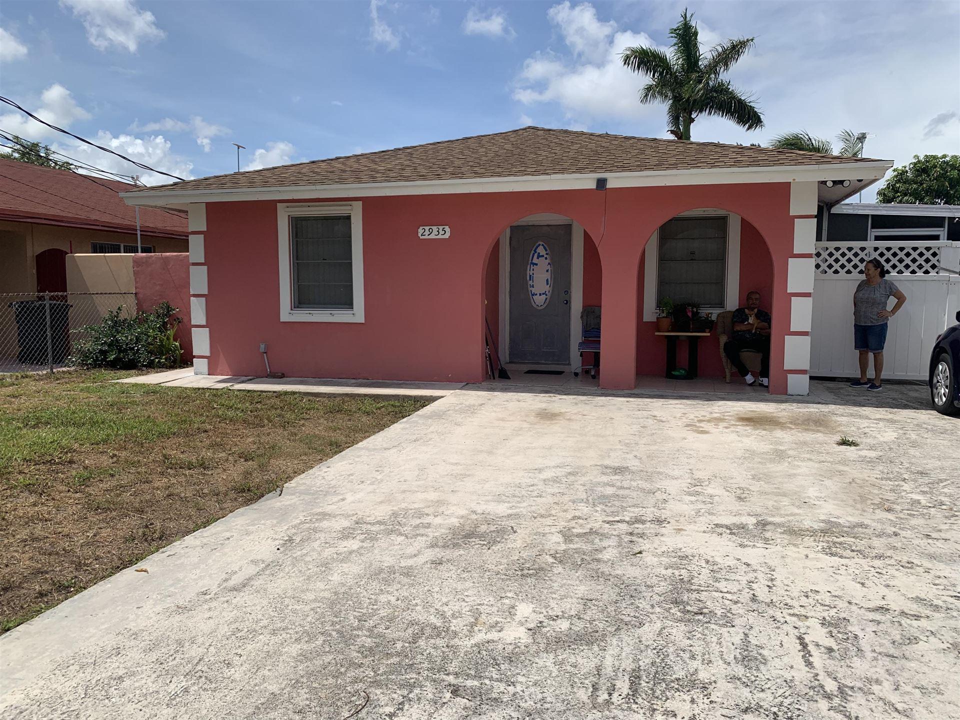 2935 Alabama Street, West Palm Beach, FL 33406 - #: RX-10721139