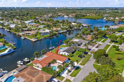 Photo of 913 Country Club Drive, North Palm Beach, FL 33408 (MLS # RX-10575140)