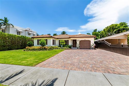 Photo of 220 Sunset Road, West Palm Beach, FL 33401 (MLS # RX-10586140)