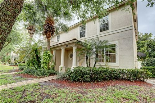 Photo of 8028 Murano Circle, Palm Beach Gardens, FL 33418 (MLS # RX-10615140)