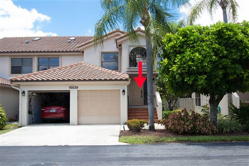 Photo of Listing MLS rx in 10039 53rd Way S #2304 Boynton Beach FL 33437
