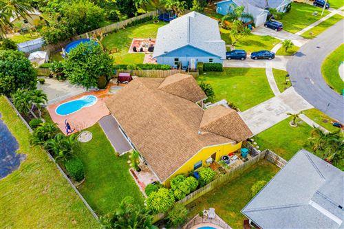 Photo of Boynton Beach, FL 33426 (MLS # RX-10674140)