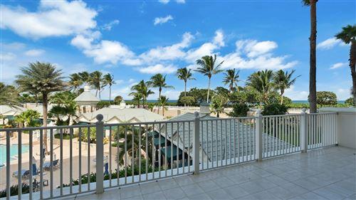 Photo of 221 Ocean Grande Boulevard #303, Jupiter, FL 33477 (MLS # RX-10684140)