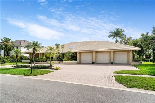 Photo of 7859 Mandarin Drive, Boca Raton, FL 33433 (MLS # RX-10752140)