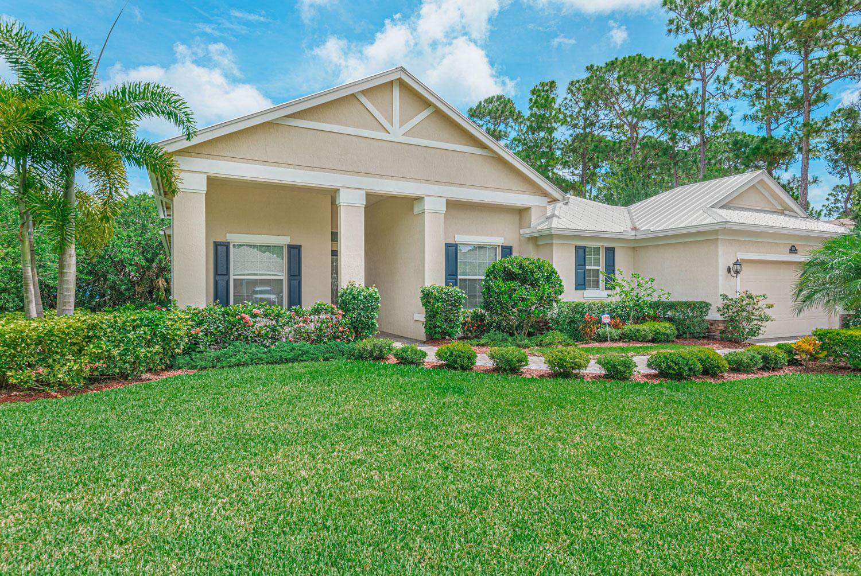4416 Belle Grove Drive, Fort Pierce, FL 34981 - #: RX-10625140
