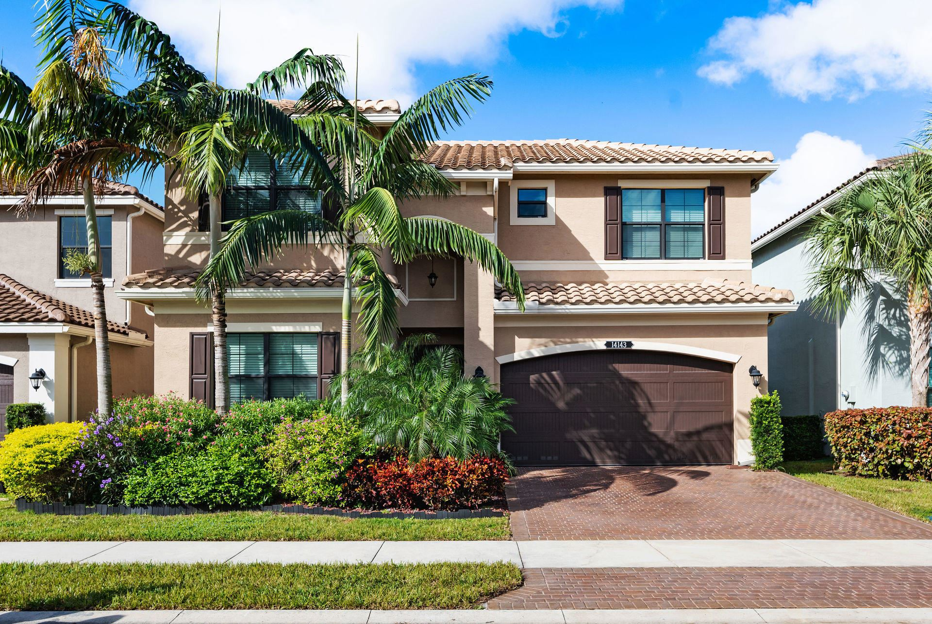 14143 Rock Salt Road, Delray Beach, FL 33446 - #: RX-10672140