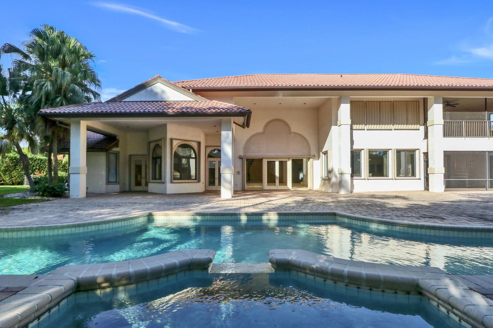 Photo of 3140 Miro Drive S, Palm Beach Gardens, FL 33410 (MLS # RX-10682140)