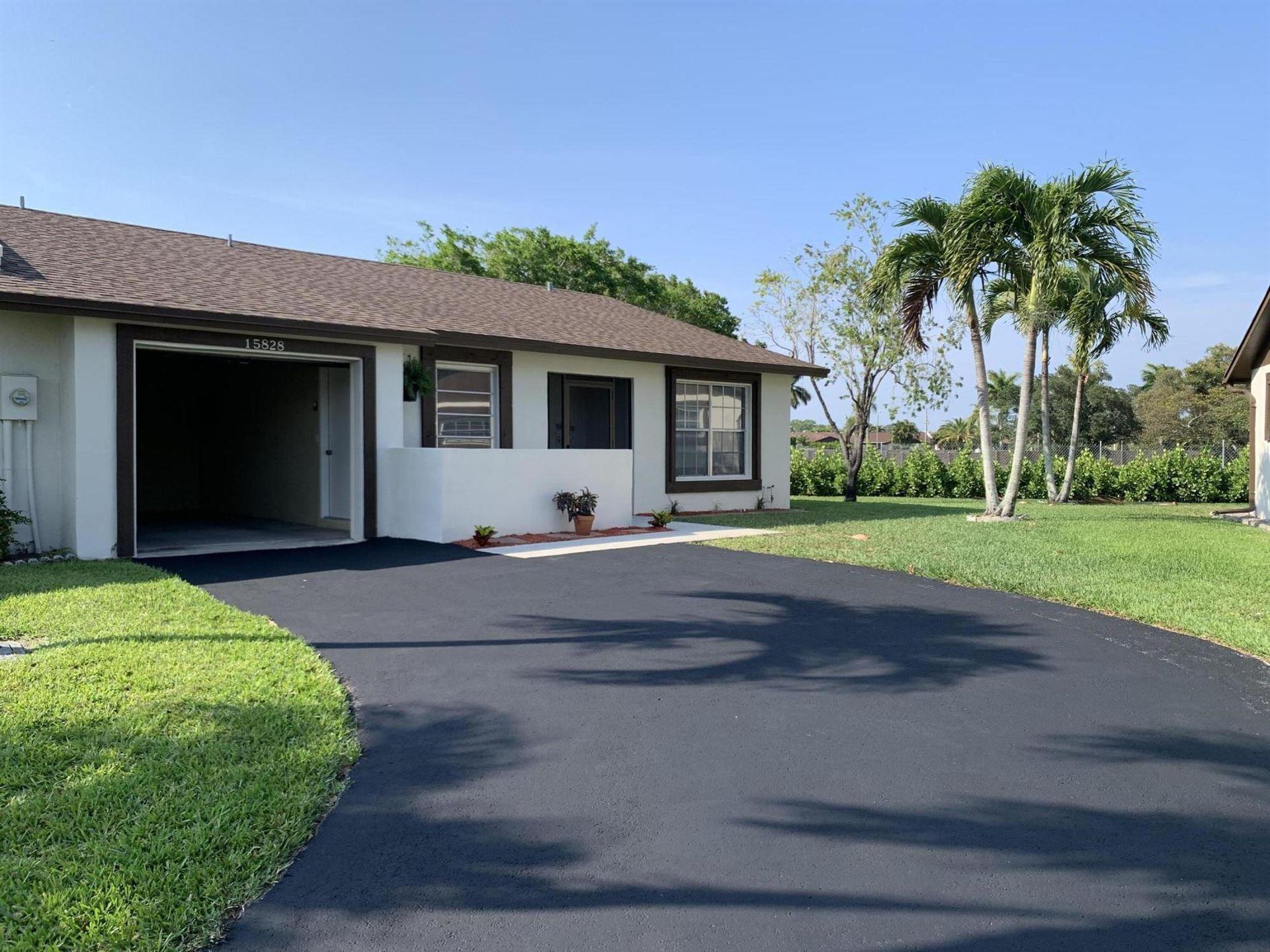 15828 Forsythia Circle, Delray Beach, FL 33484 - MLS#: RX-10710140
