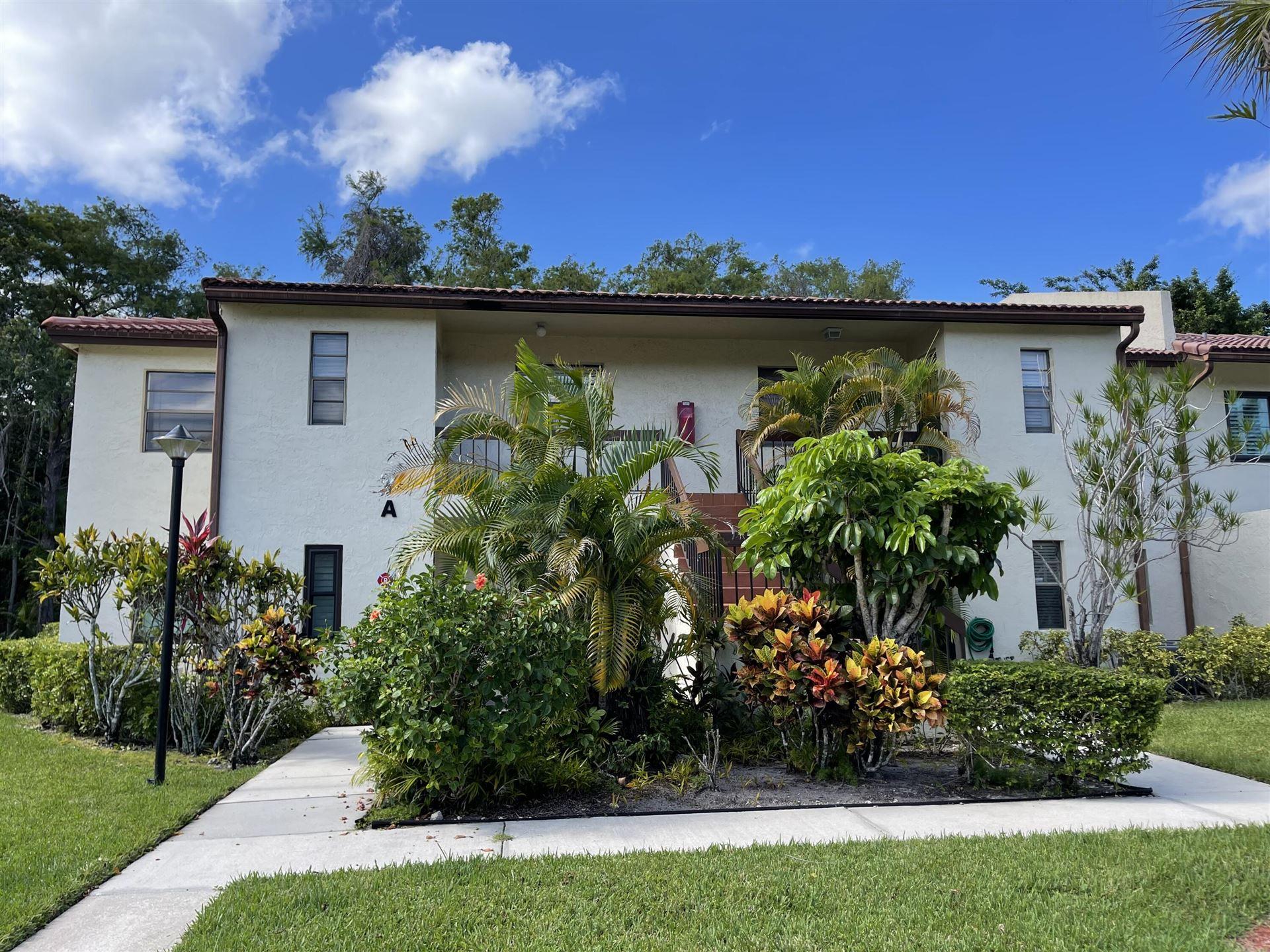 21728 Arriba Real #34-D, Boca Raton, FL 33433 - MLS#: RX-10723140