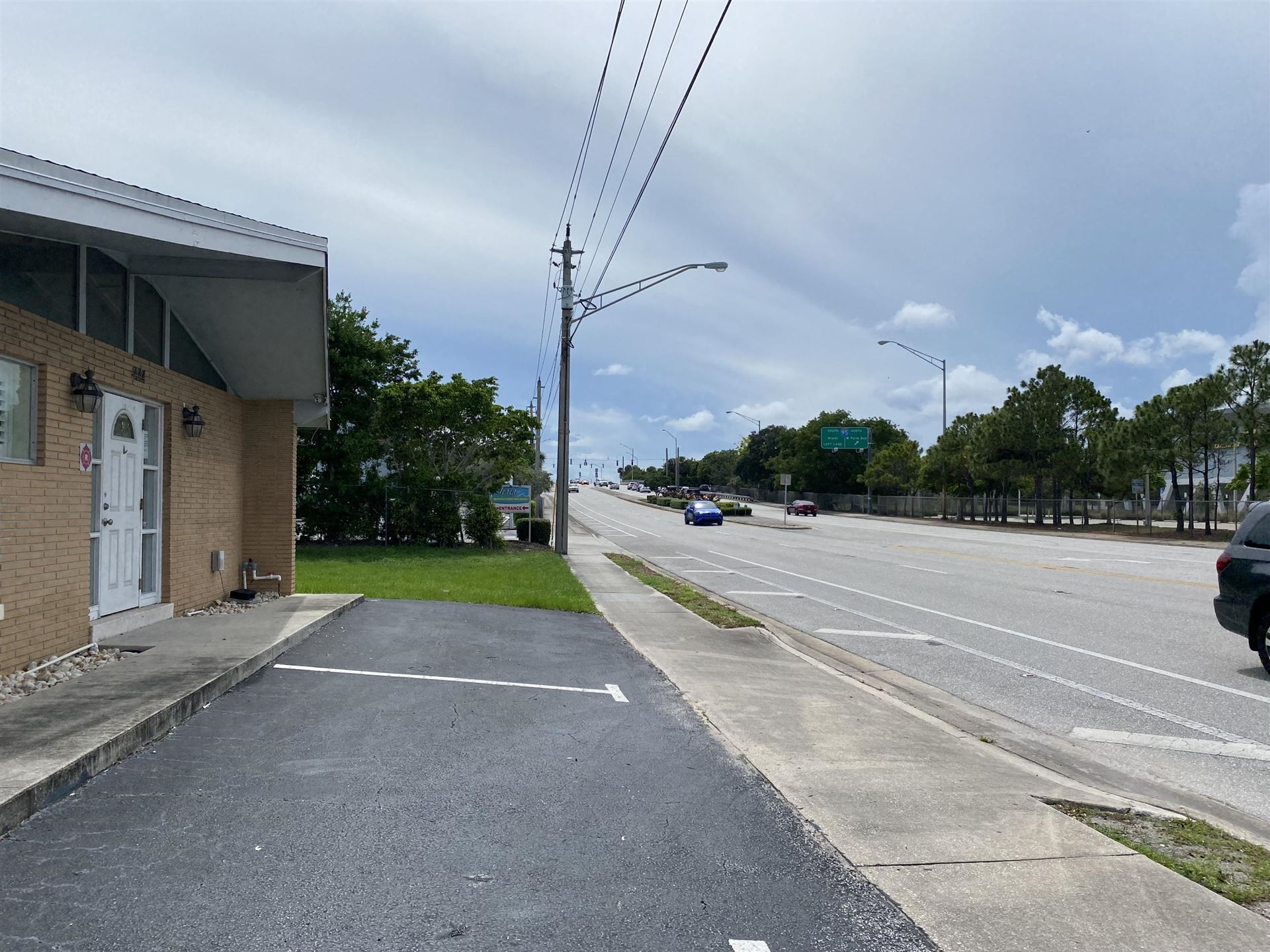 Photo of 444 W Boynton Beach Boulevard E #E, Boynton Beach, FL 33435 (MLS # RX-10727140)