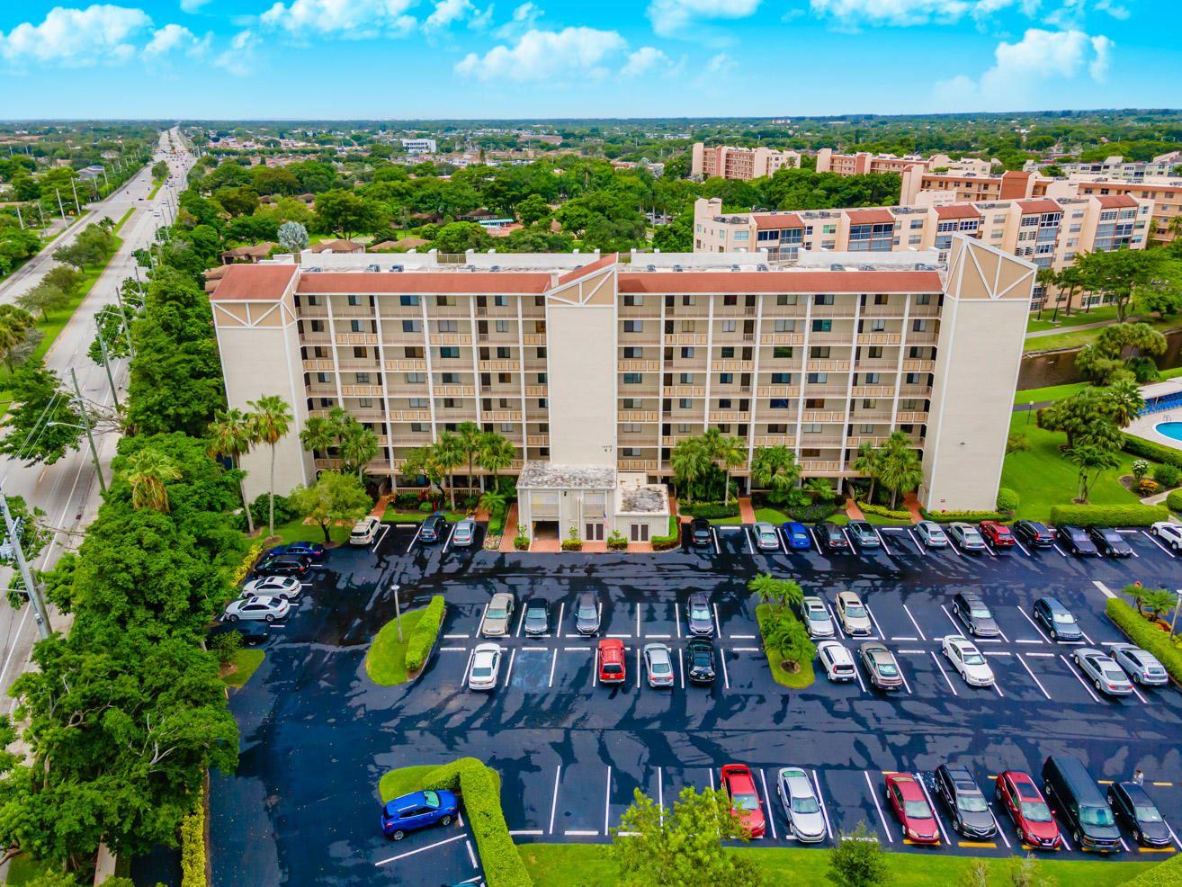 14475 Strathmore Lane #701, Delray Beach, FL 33446 - MLS#: RX-10731140