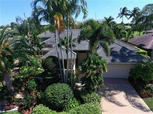 Photo of 7470 Mahogany Bend Place, Boca Raton, FL 33434 (MLS # RX-10375141)