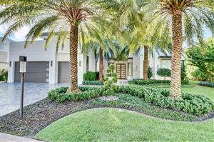 Photo of 7758 Charney Lane, Boca Raton, FL 33496 (MLS # RX-10478141)