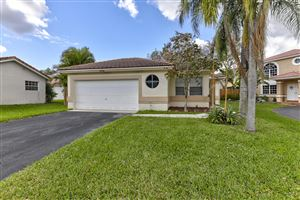 Photo of 3351 NW 78 Avenue, Margate, FL 33063 (MLS # RX-10546141)