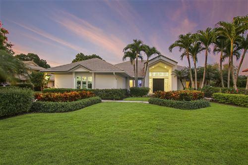 Foto de inmueble con direccion 11 Marlwood Lane Palm Beach Gardens FL 33418 con MLS RX-10626141