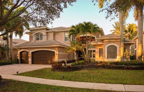 Photo of 9549 New Waterford Cove, Delray Beach, FL 33446 (MLS # RX-10686141)