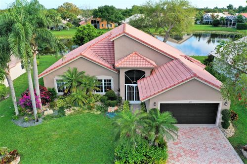 Photo of 6917 Grenelefe Road, Boynton Beach, FL 33437 (MLS # RX-10698141)