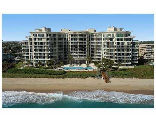 Photo of 1063 Hillsboro Mile #405, Hillsboro Beach, FL 33062 (MLS # RX-10750141)
