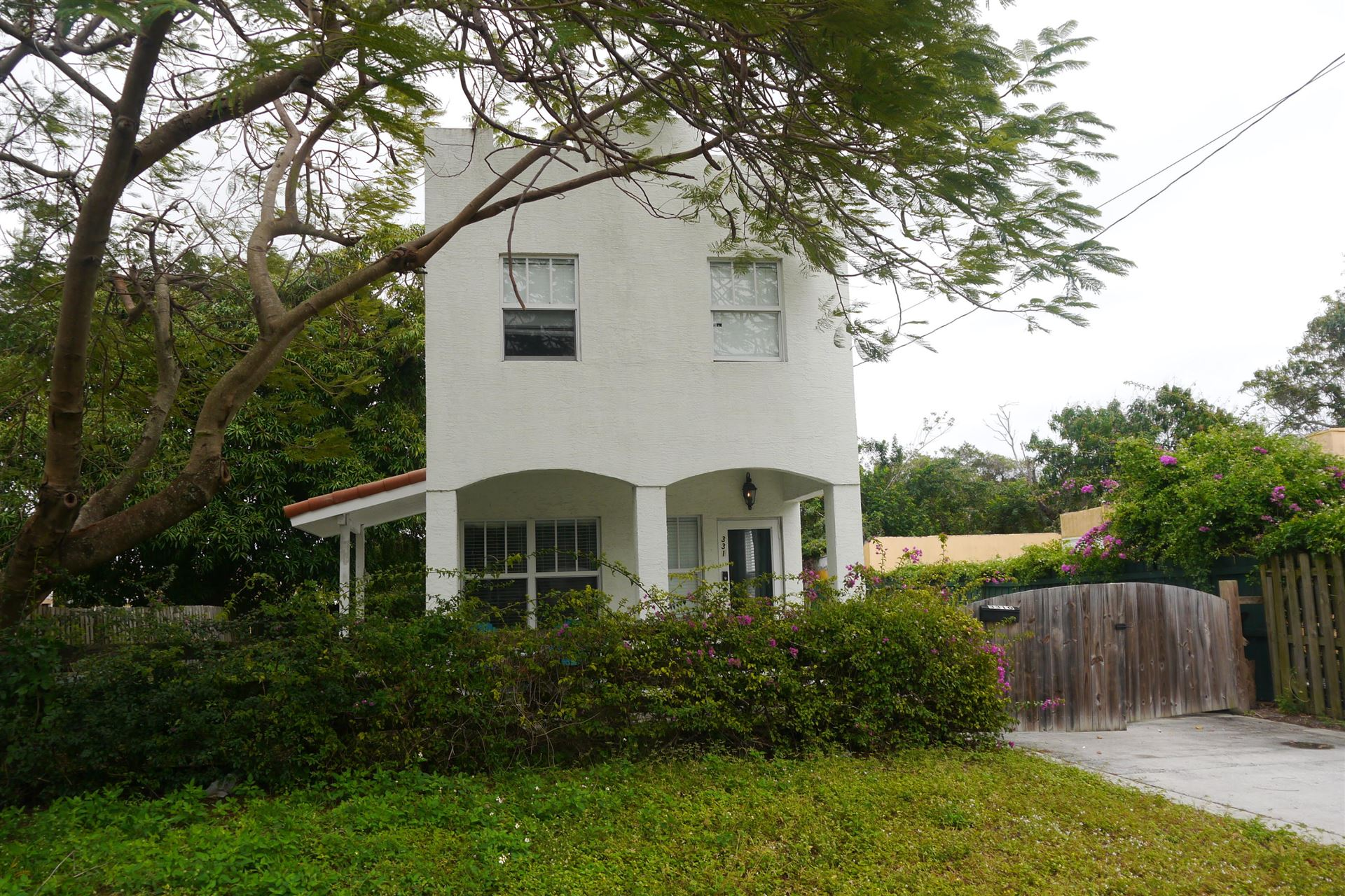 3310 Greenwood Avenue, West Palm Beach, FL 33407 - #: RX-10603141