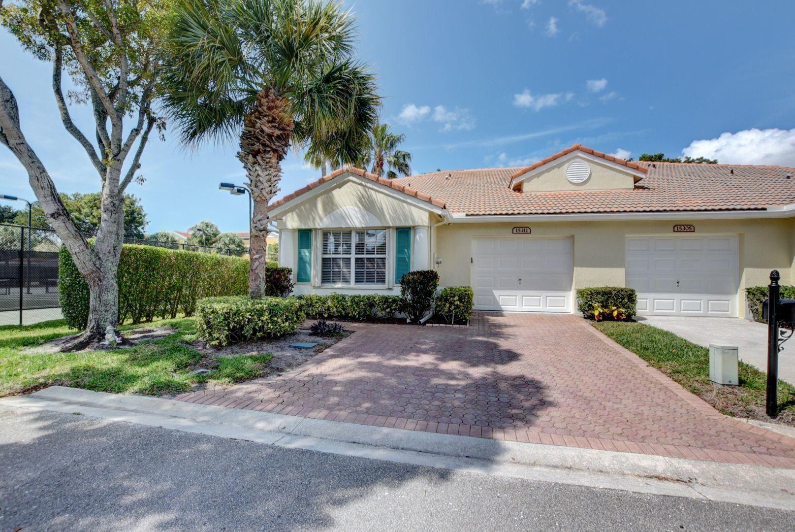 15311 Ixora Road, Delray Beach, FL 33484 - MLS#: RX-10610141