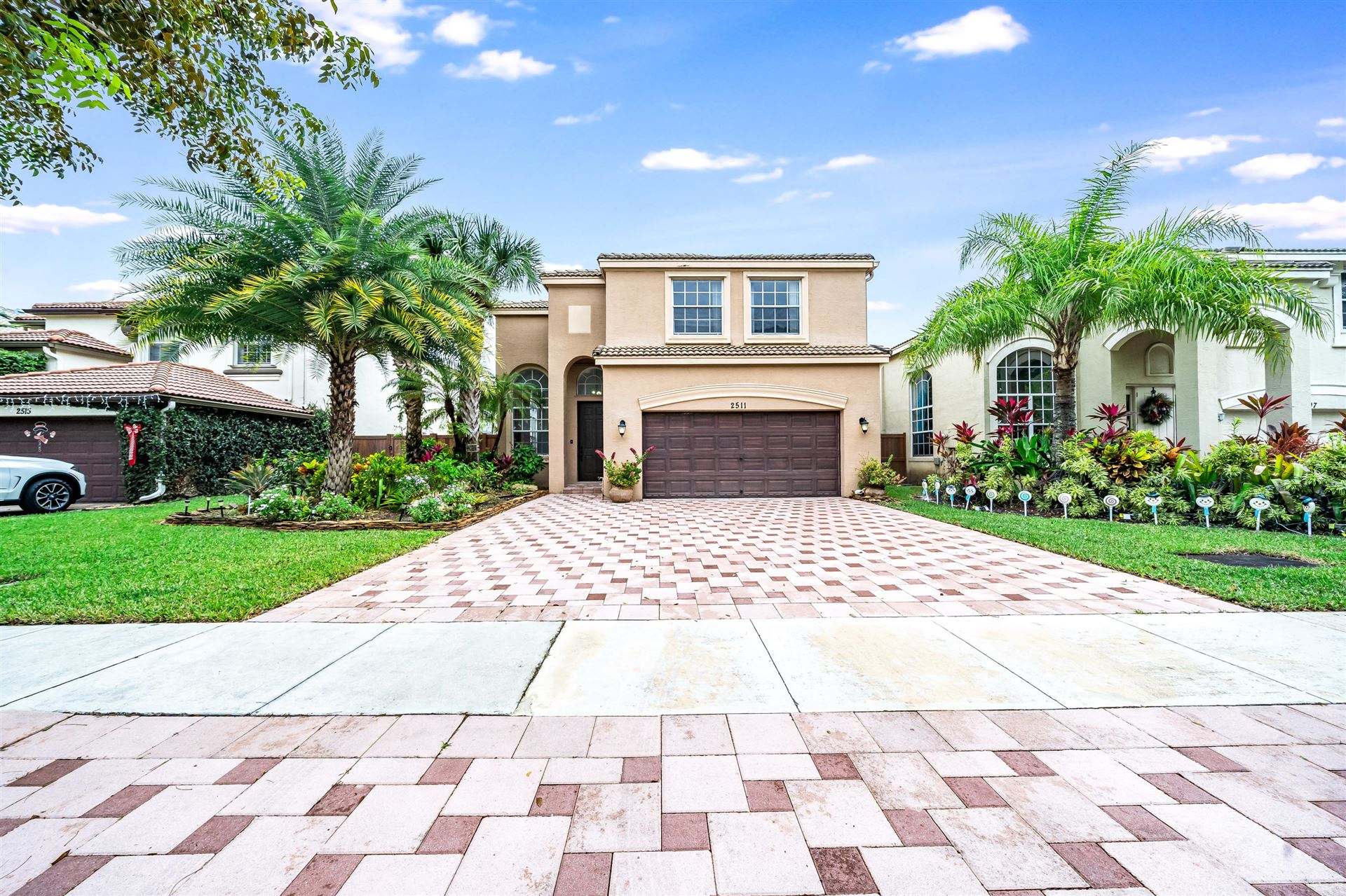 2511 Sawyer Terrace, Wellington, FL 33414 - #: RX-10680141
