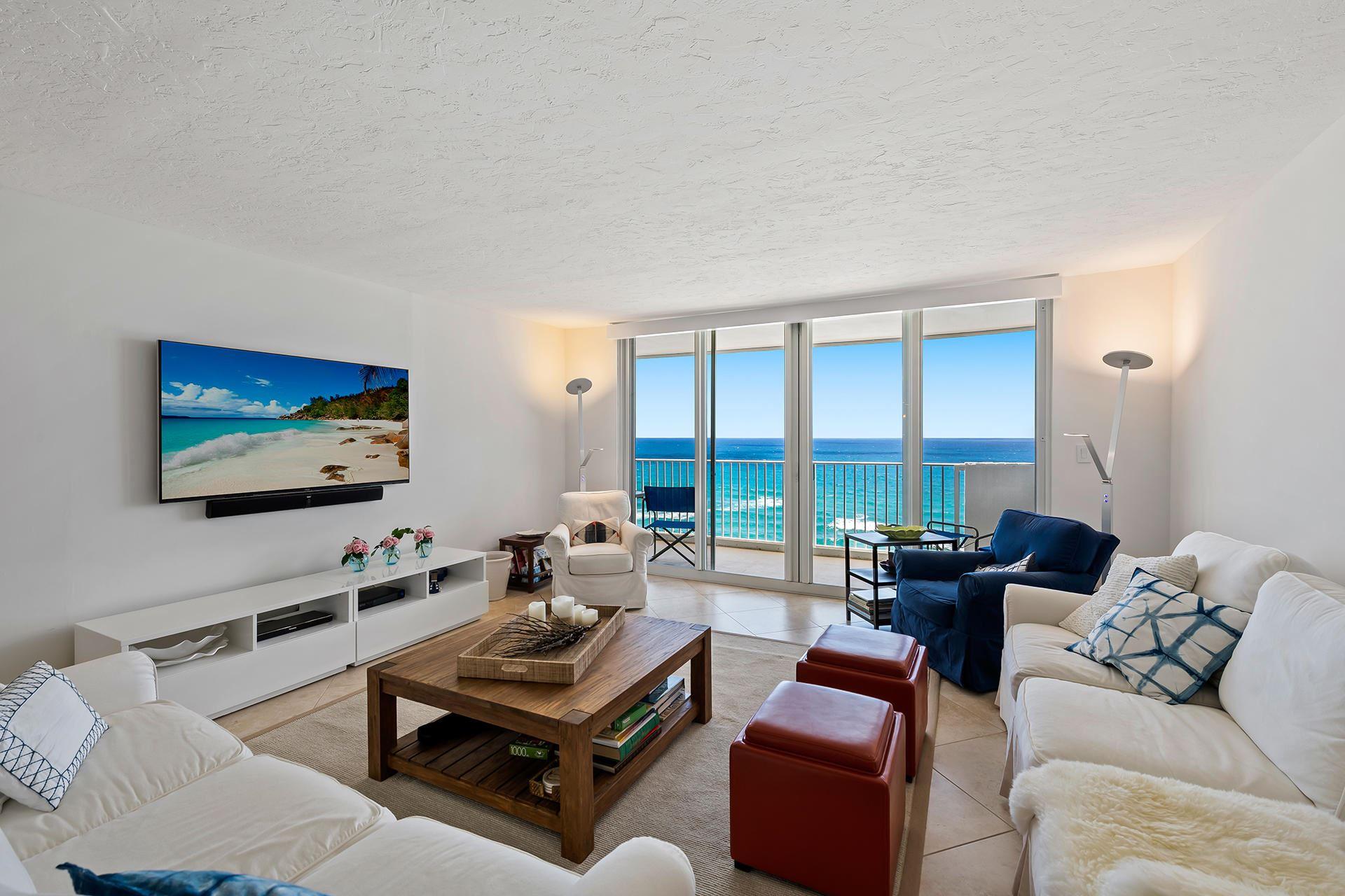 3000 S Ocean Boulevard #1204, Boca Raton, FL 33432 - MLS#: RX-10712141