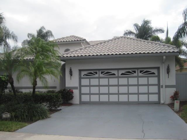 182 Orange Drive, Boynton Beach, FL 33436 - MLS#: RX-10715141