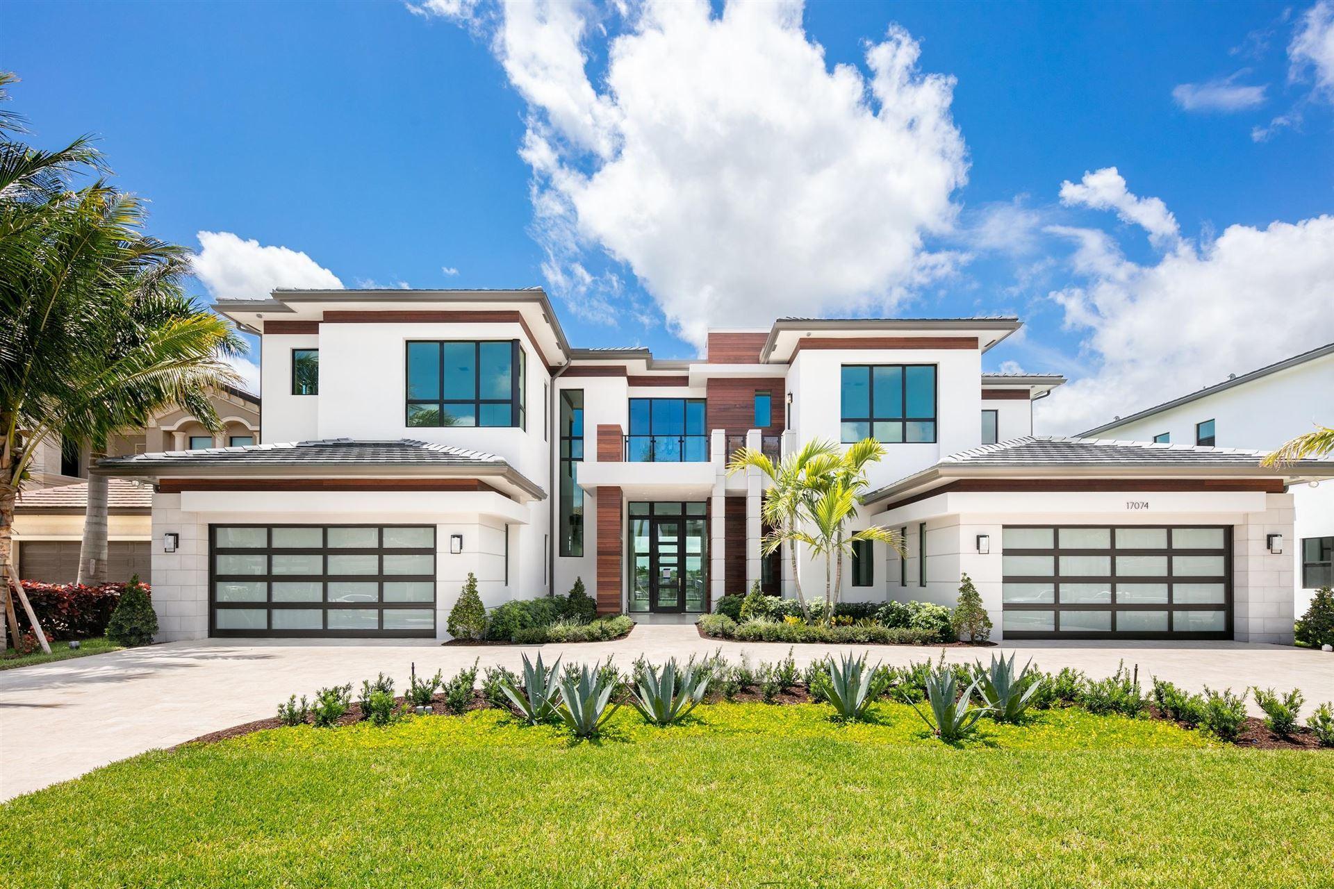 17074 Brulee Breeze Way, Boca Raton, FL 33496 - MLS#: RX-10718141
