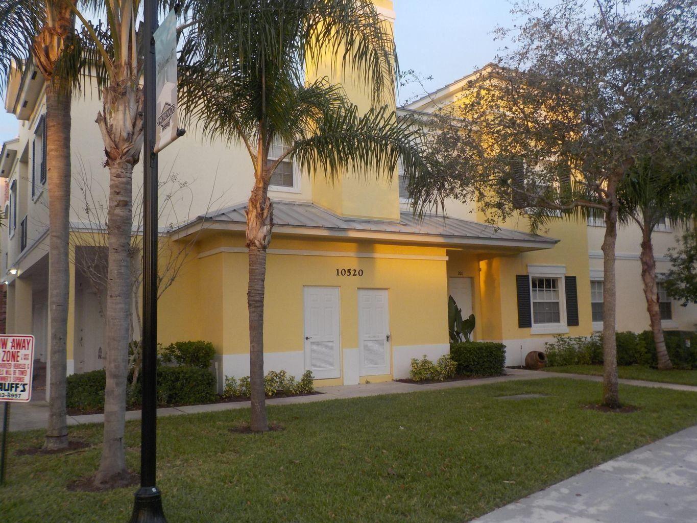 10520 SW Stephanie Way #201, Port Saint Lucie, FL 34987 - MLS#: RX-10723141