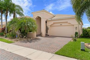 Photo of 9568 Via Elegante, Wellington, FL 33411 (MLS # RX-10544142)