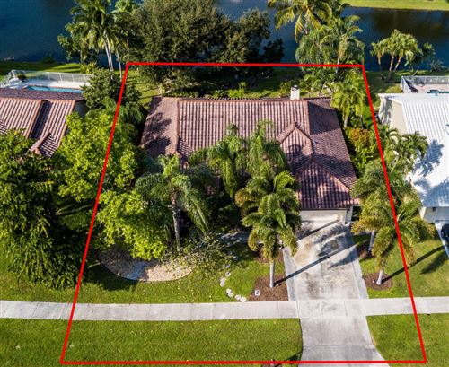 Photo of 10766 Cypress Bend Drive, Boca Raton, FL 33498 (MLS # RX-10583142)