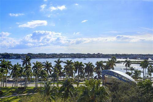 Foto de 201 S Narcissus Avenue #504, West Palm Beach, FL 33401 (MLS # RX-10593142)