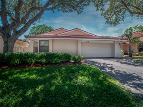 Photo of Listing MLS rx in 624 Hollows Circle Deerfield Beach FL 33442