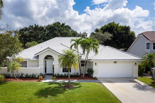 Photo of 22264 Collington Drive, Boca Raton, FL 33428 (MLS # RX-10666142)