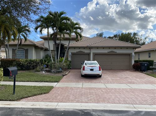 Photo of 4114 Cedar Creek Ranch Circle, Lake Worth, FL 33467 (MLS # RX-10673142)