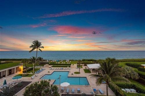 Photo of 3250 S Ocean 402 S Boulevard #402s, Palm Beach, FL 33480 (MLS # RX-10753142)