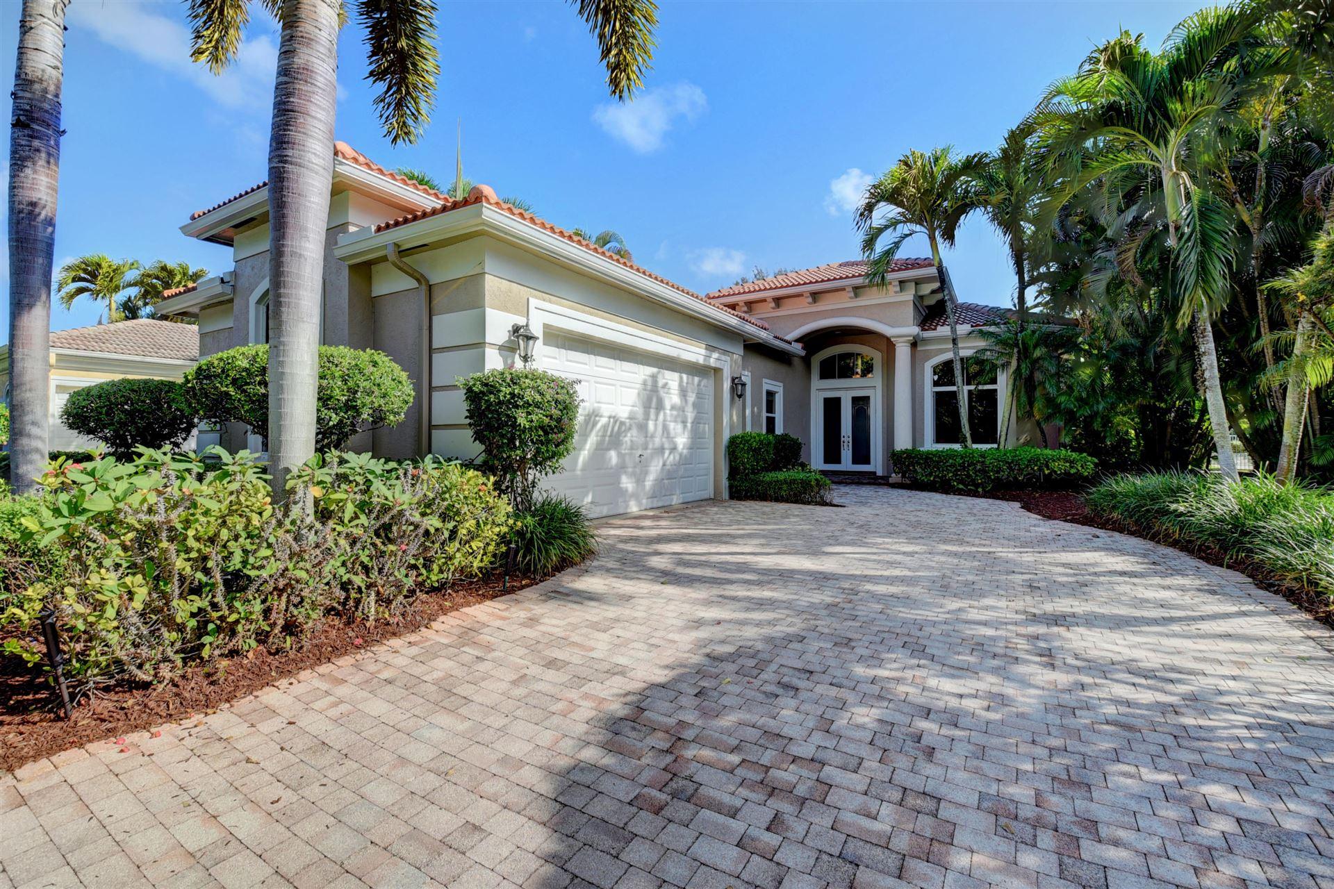 7904 Villa D Este Way, Delray Beach, FL 33446 - #: RX-10584142