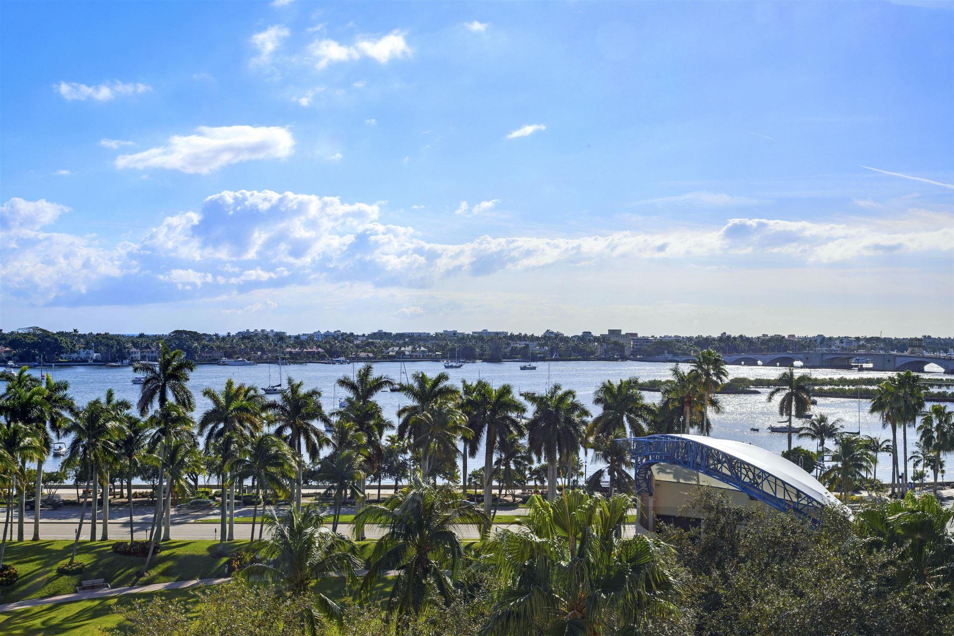201 S Narcissus Avenue #504, West Palm Beach, FL 33401 - #: RX-10593142