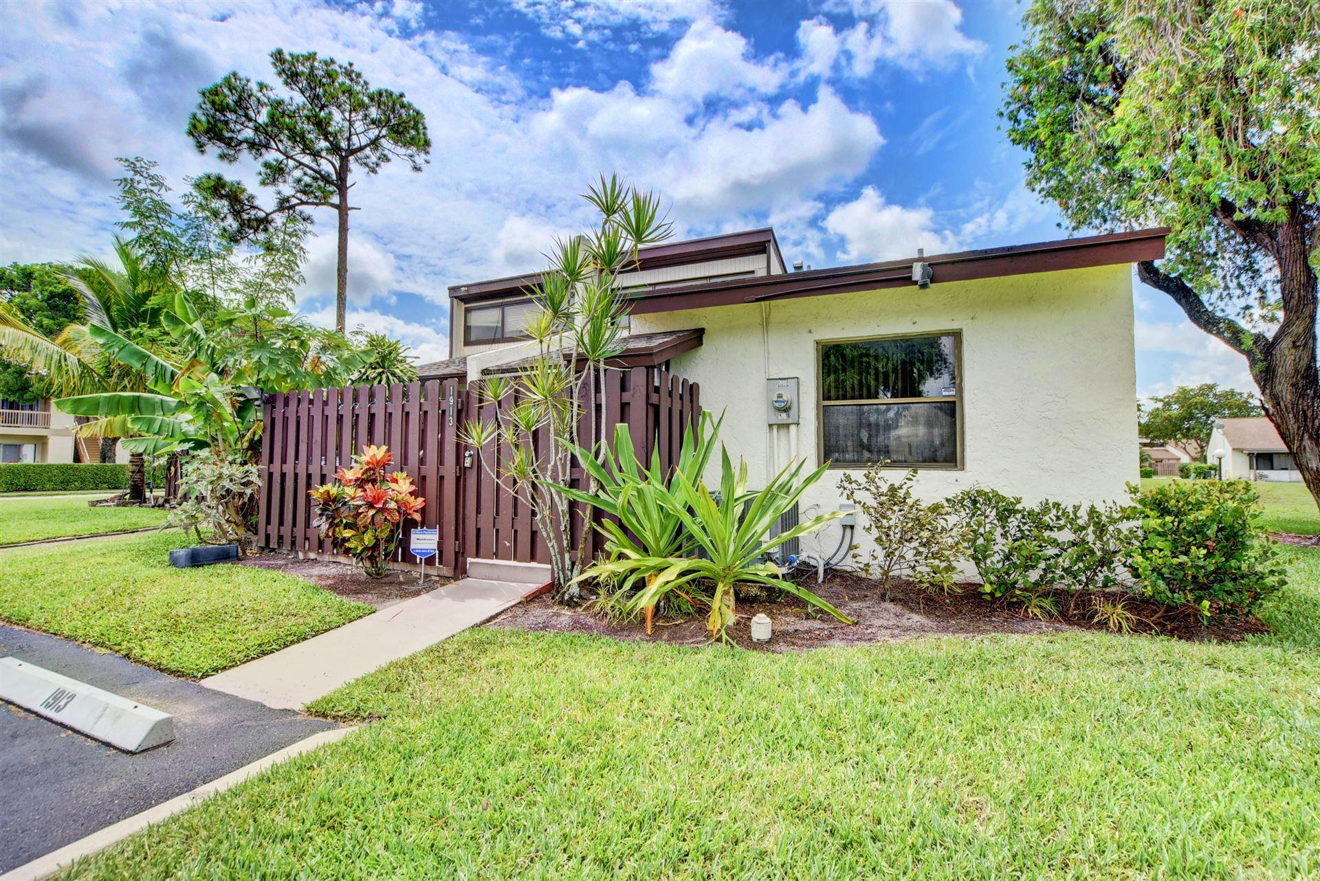 1913 Abbey Road, West Palm Beach, FL 33415 - #: RX-10642142