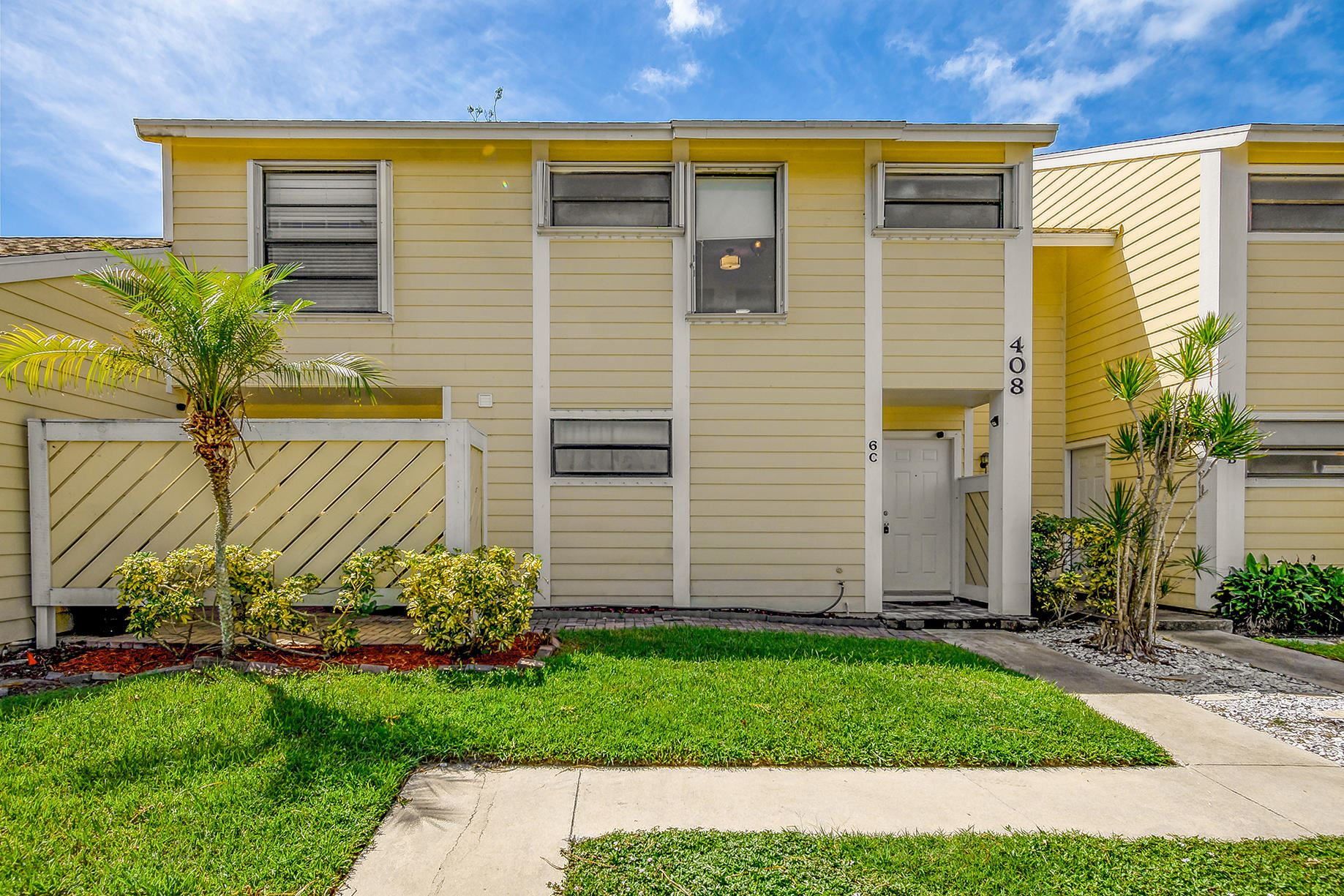 408 Lakewood Court #6c, Jupiter, FL 33458 - #: RX-10674142