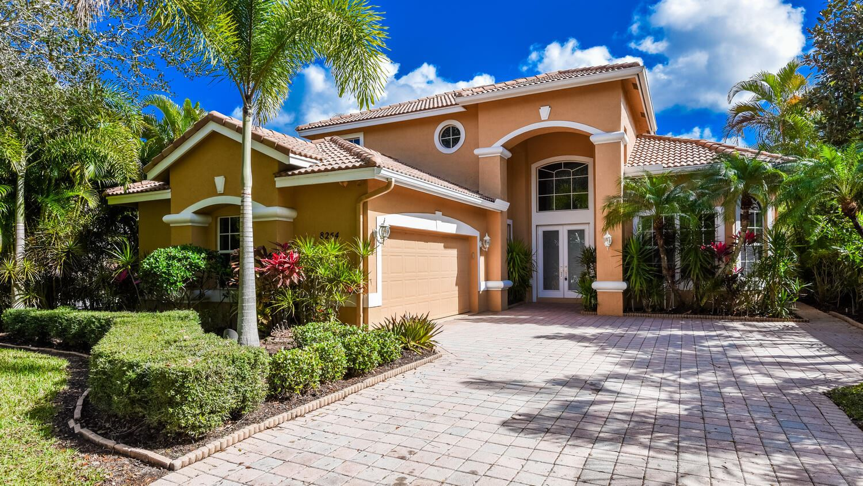 8254 Riviera Way, Port Saint Lucie, FL 34986 - #: RX-10695142
