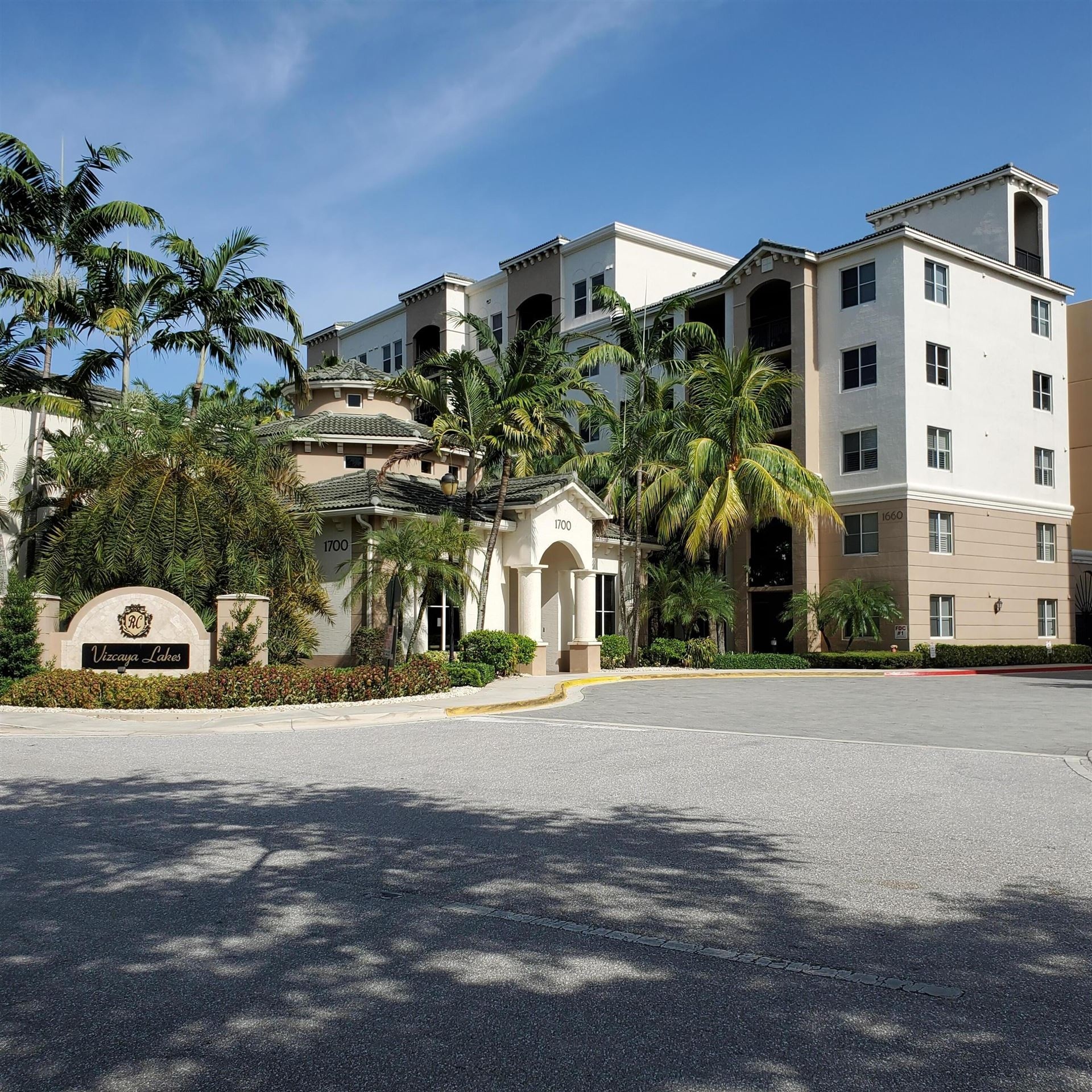 Photo of 1660 Renaissance Commons Boulevard #2112, Boynton Beach, FL 33426 (MLS # RX-10735142)
