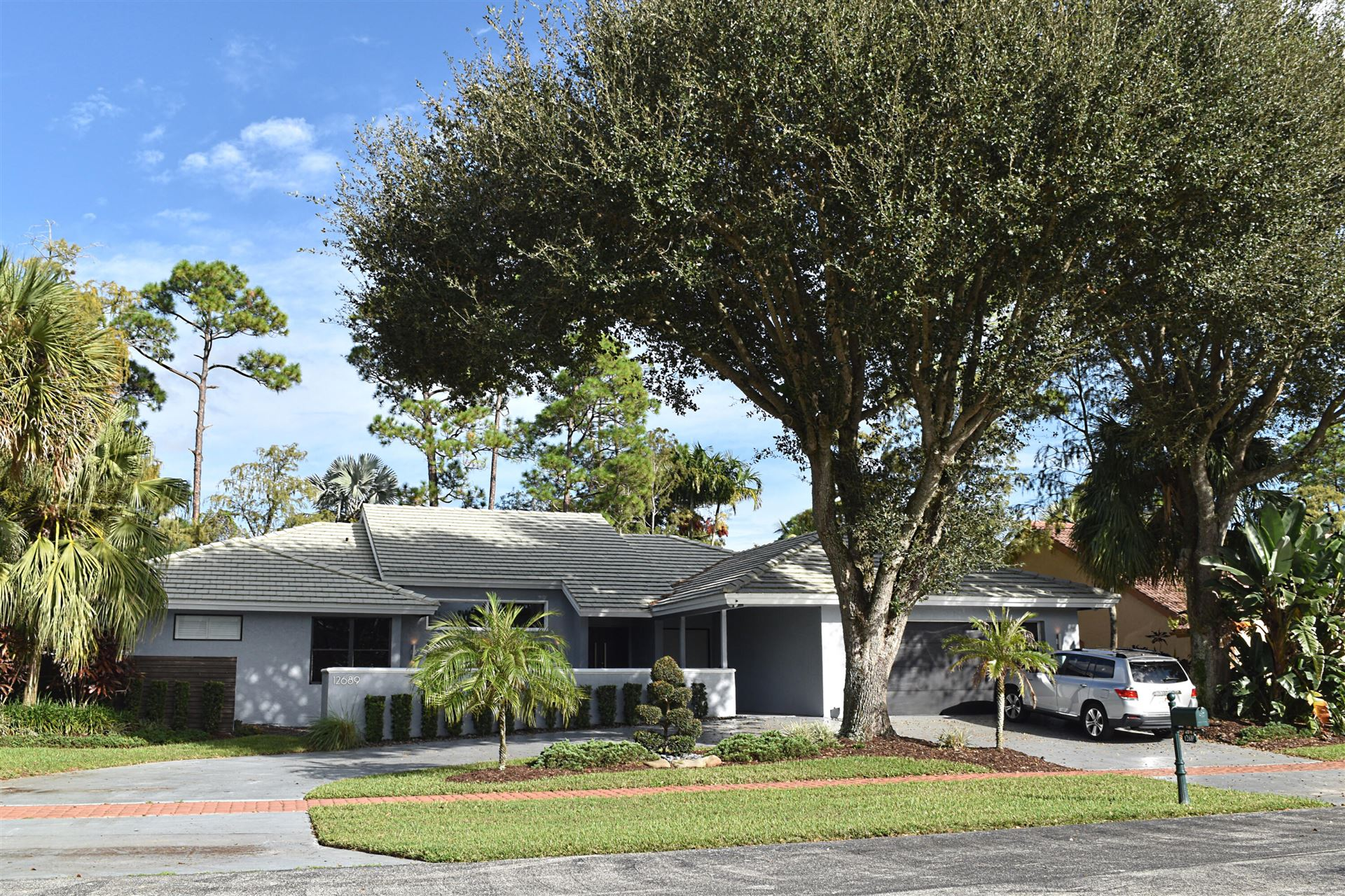 12689 Headwater Circle, Wellington, FL 33414 - MLS#: RX-10752142