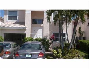 Photo of 3016 Sunset Lane, Margate, FL 33063 (MLS # RX-10430143)