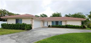 Photo of Listing MLS rx in 421 Crescent Circle Lake Park FL 33403