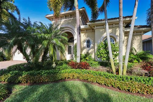 Photo of 222 Montant Drive, Palm Beach Gardens, FL 33410 (MLS # RX-10610143)