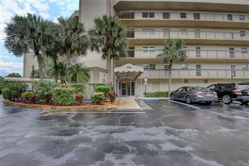 Photo of 198 NW 67th Street #1040, Boca Raton, FL 33487 (MLS # RX-10665143)