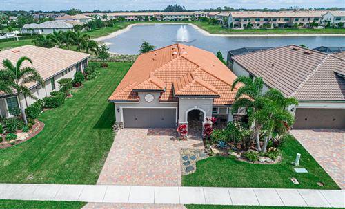 Photo of 8328 Hanoverian Drive, Lake Worth, FL 33467 (MLS # RX-10713143)
