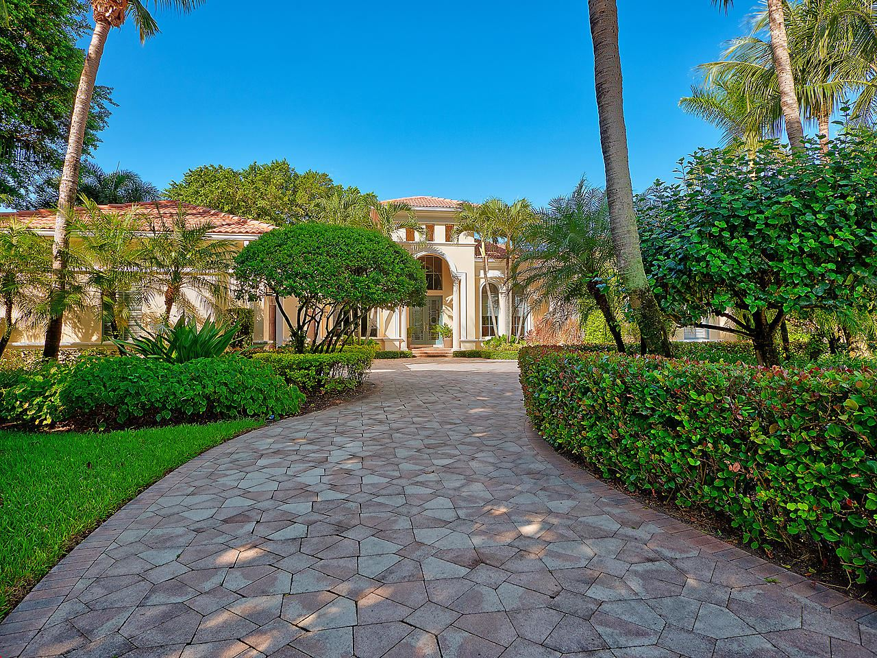 Photo of 101 Grand Palm Way, Palm Beach Gardens, FL 33418 (MLS # RX-10648143)